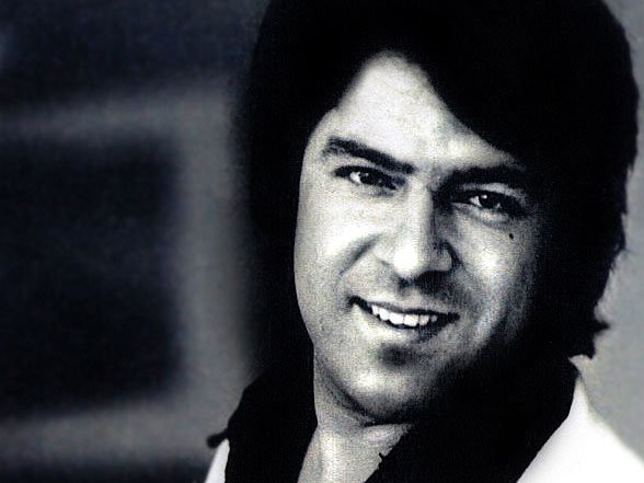 The Afghan Elvis: Ahmad Zahir's extraordinary life