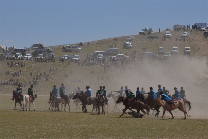 Bamyan Silk Route Competition